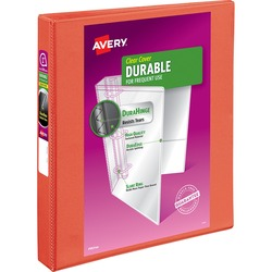 Avery Durable View Binder | by Plexsupply