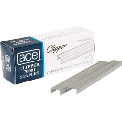 Ace Clipper Staples | by Plexsupply