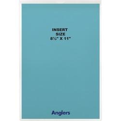 Angler's Sturdi-Kleer Vinyl Envelopes w/Flaps | by Plexsupply