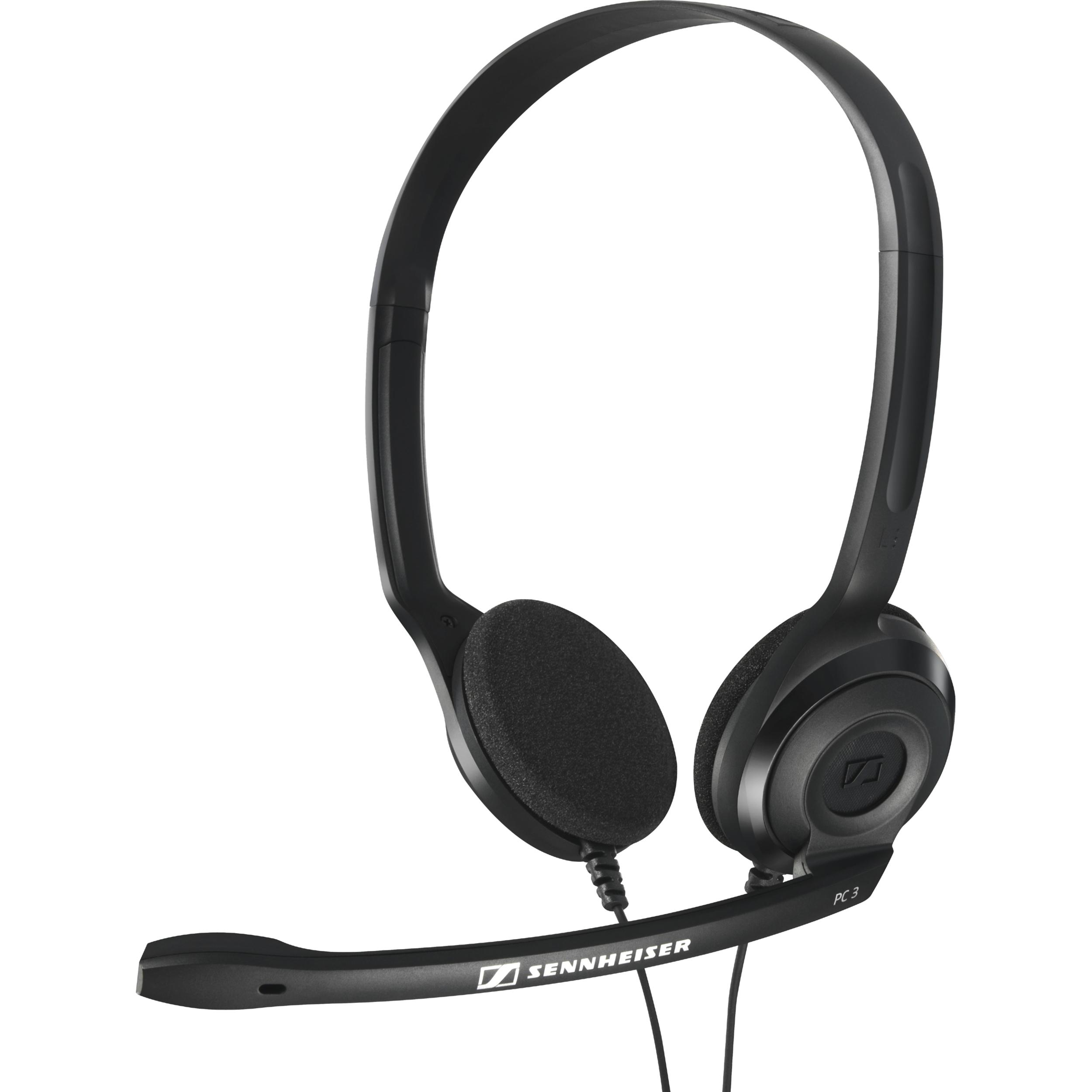 Sennheiser PC 3 CHAT Headset_subImage_1
