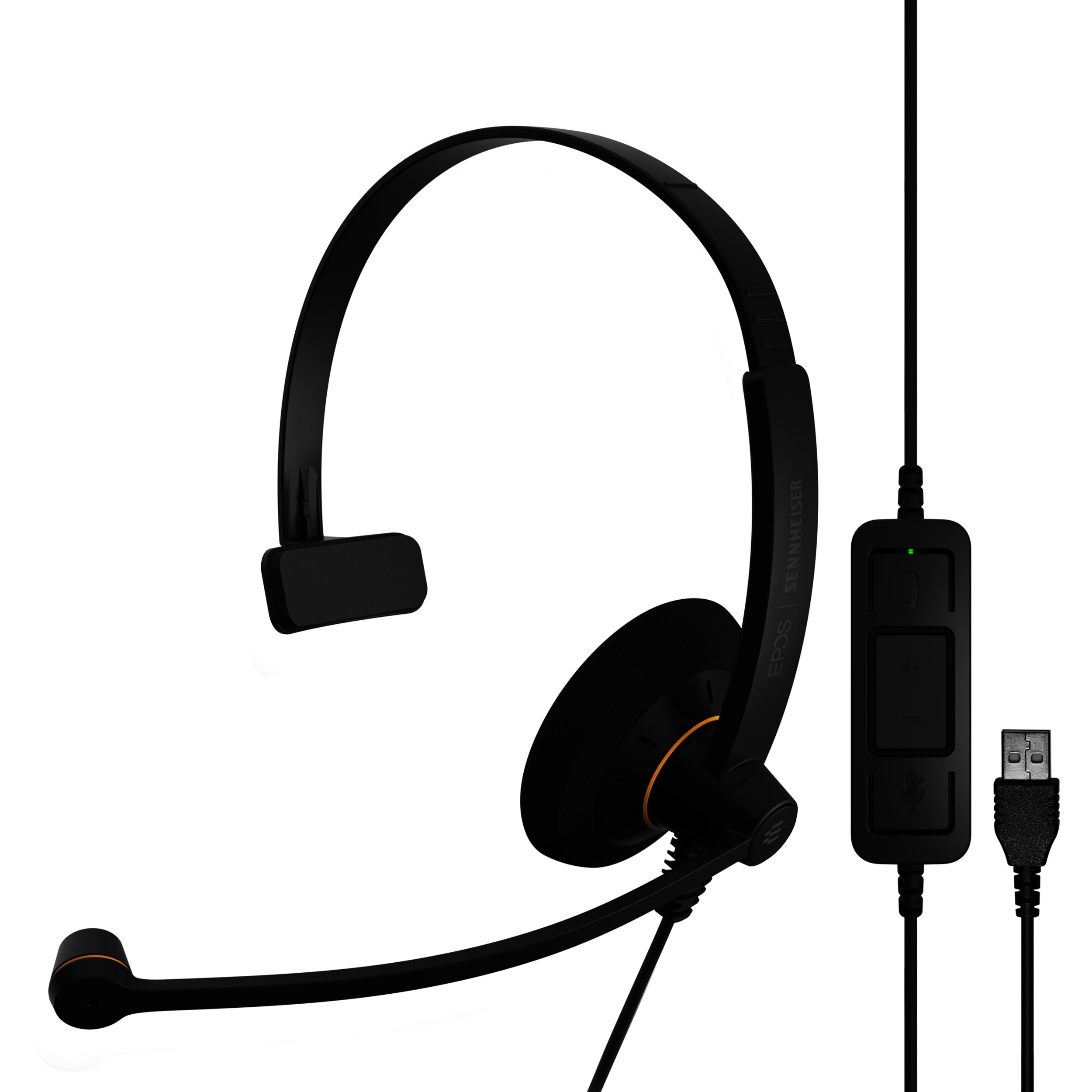 Sennheiser SC 30 USB ML Headset_subImage_1