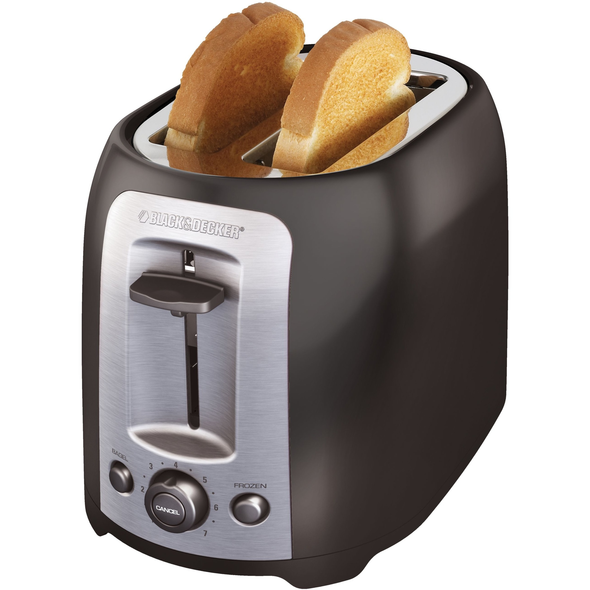 image is details toaster about extra slice black hotpoint digital uk loading lift tt itm control