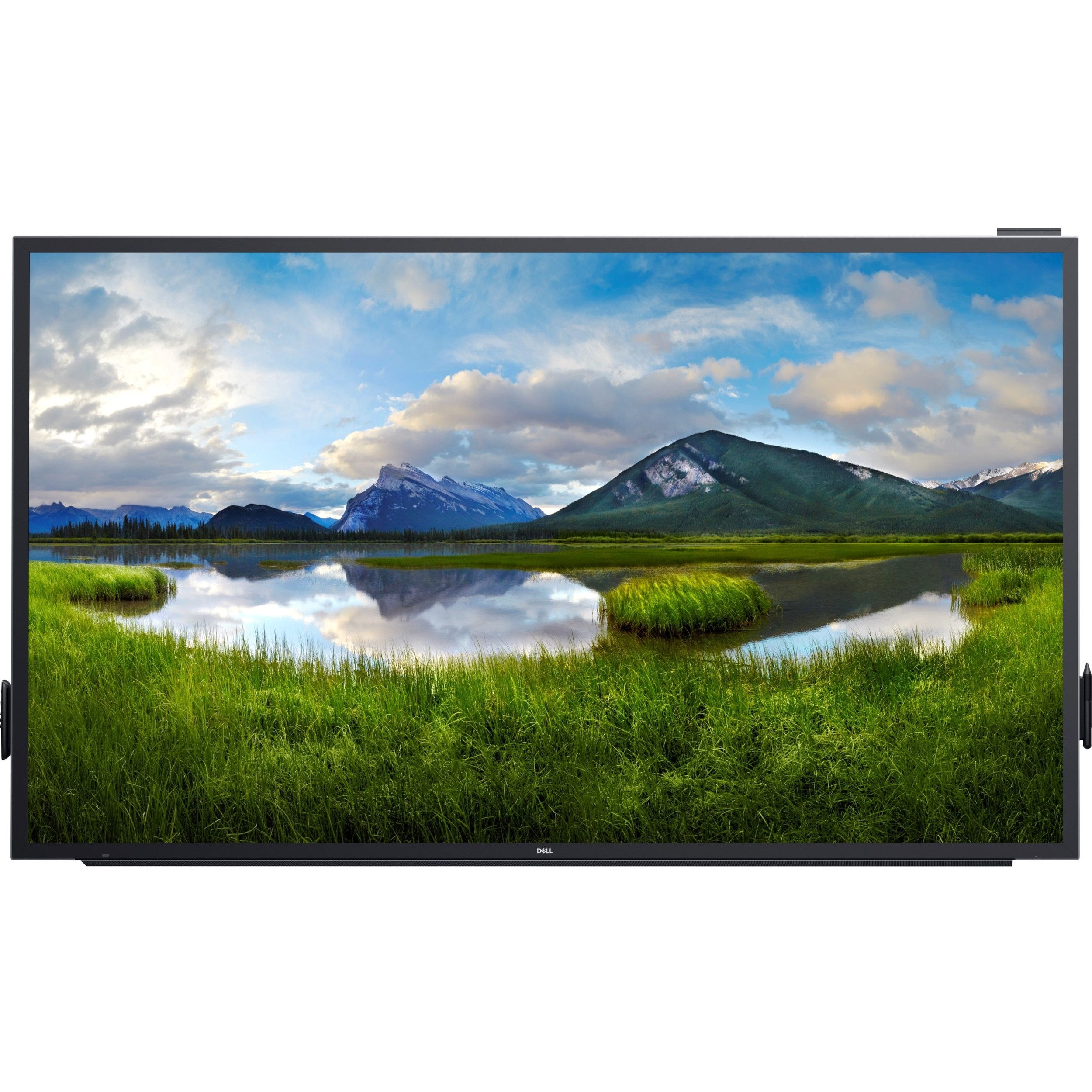 """Dell C5518QT 54.6"""" LCD Touchscreen Monitor - 16:9 - 8 ms_subImage_1"""