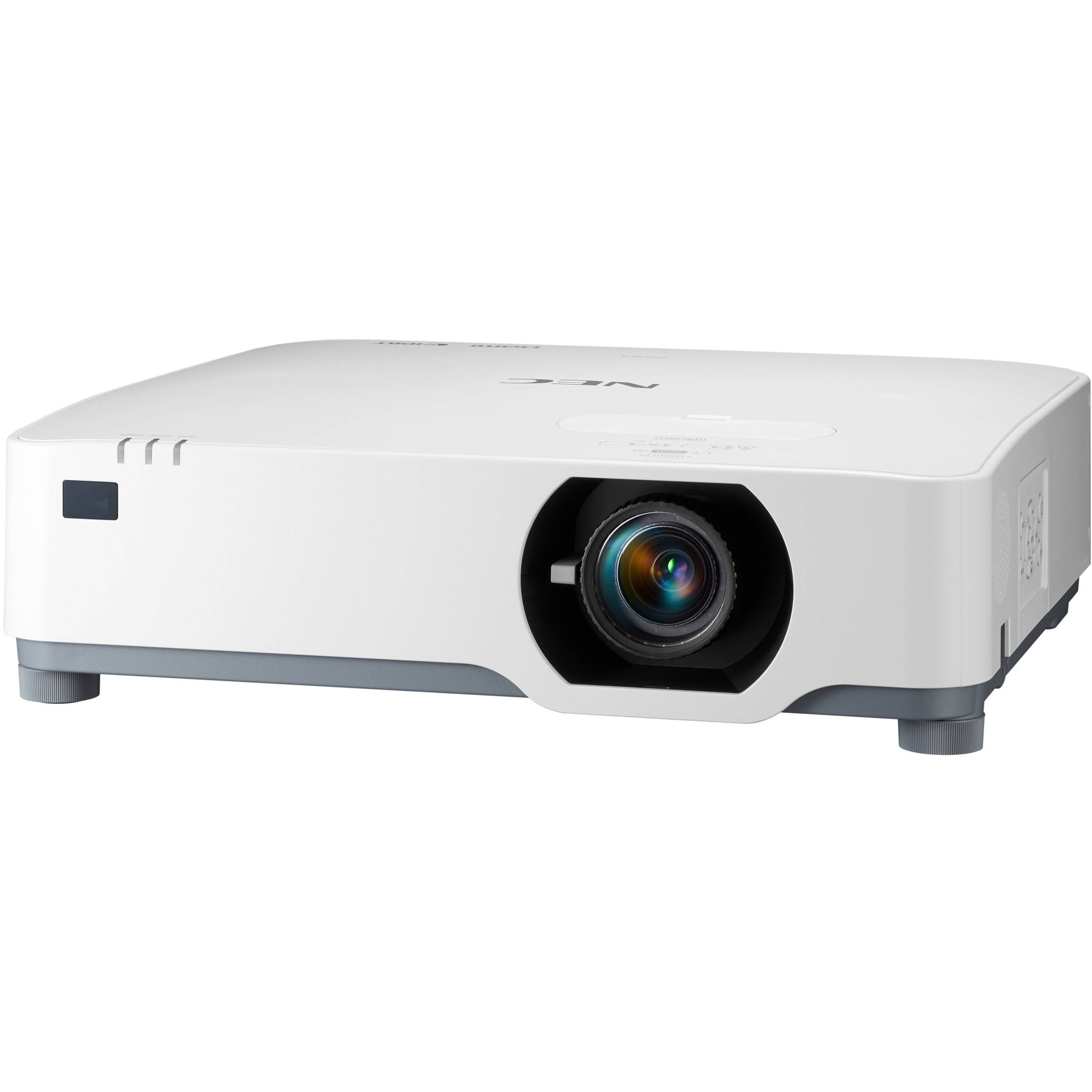 NEC Display Entry Installation NP-P605UL LCD Projector - 16:10_subImage_1