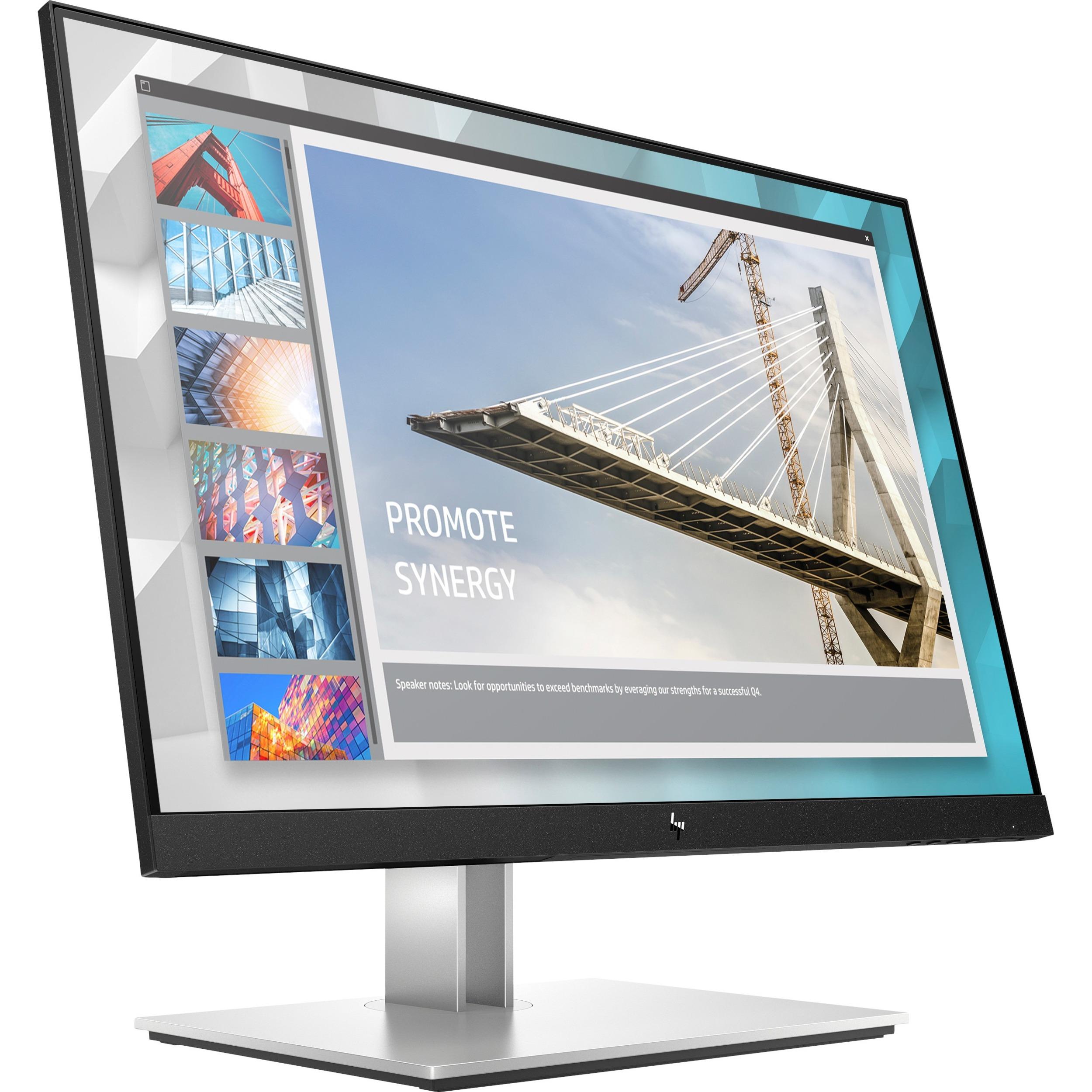 HP E24i G4 WUXGA LED LCD Monitor - 16:10_subImage_1