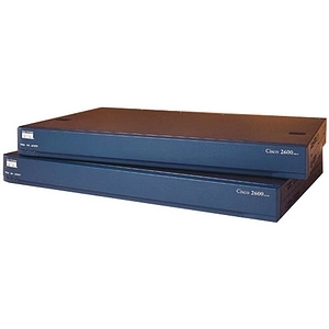 CISCO CISCO2611XM 2611XM Router