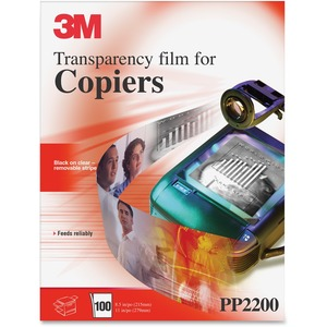 3M Copier Transparency Film