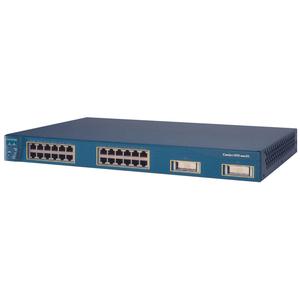 CISCO WS-C3550-24-EMI Catalyst 3550-24 Ethernet Switch