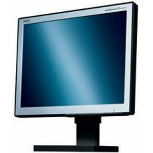 Nec Corporation LCD1560NX-BK