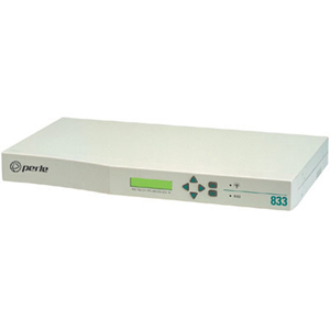 Perle 833 4-Port Serial Remote Access Server