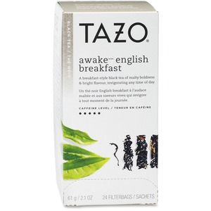 Tazo Black Tea
