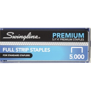 SWI35450 - Swingline S.F.4 All Premium Standard Staples