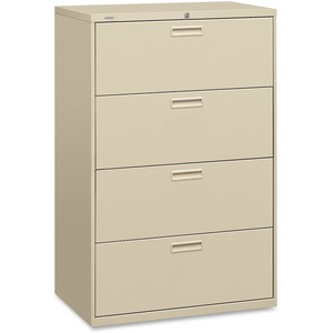 HON584LL - HON 500 Series Lateral File
