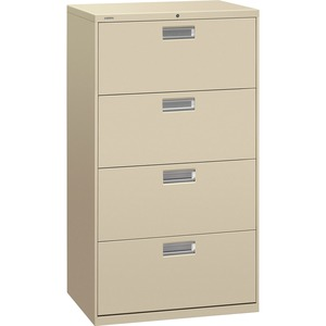 HON674LL - HON 600 Series Standard Lateral File