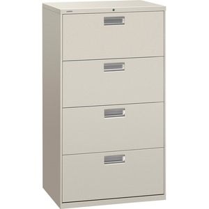HON674LQ - HON 600 Series Standard Lateral File