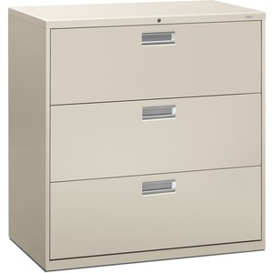 HON693LQ - HON 600 Series Standard Lateral File