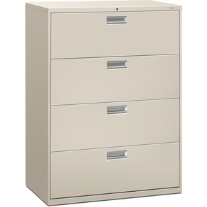 HON694LQ - HON 600 Series Standard Lateral File