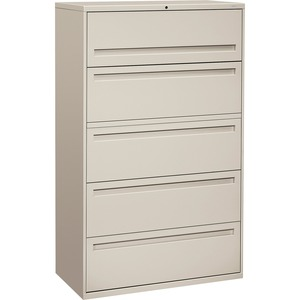 HON795LQ - HON 700 Series Lateral File With Lock