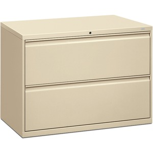 HON892LL - HON 800 Series Full-Pull Lateral File