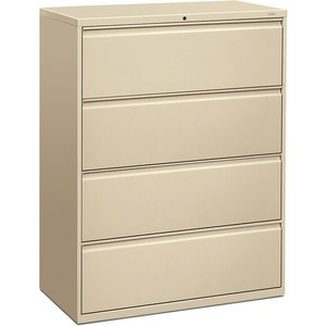 HON894LL - HON 800 Series Full-Pull Lateral File