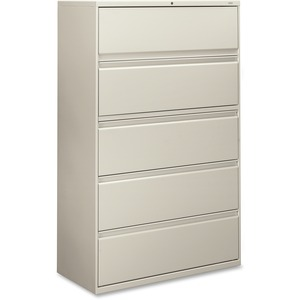 HON895LQ - HON 800 Series Full-Pull Lateral File