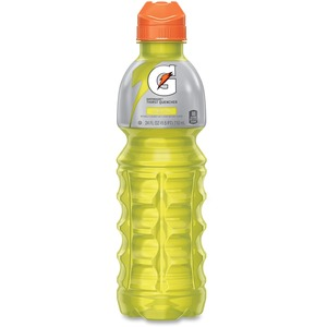 QKR24120 - Quaker Oats Gatorade Thirst Quencher Energy Drink