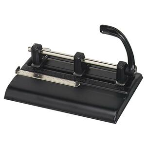 MAT1325B - Master 1000 Series Three-Hole Punch