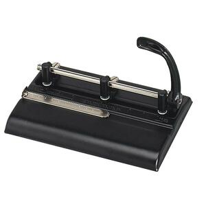 MAT5335B - Master Three-Hole Punch