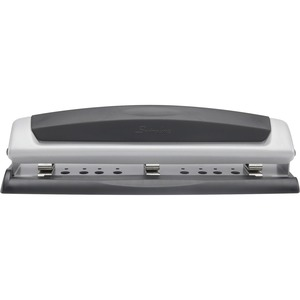SWI74037 - Swingline Three-Hole Punch