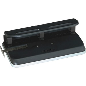 SWI74150 - Swingline Three-Hole Punch