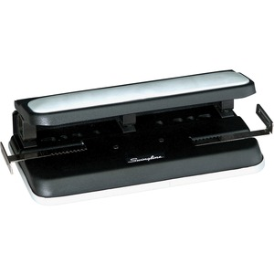 SWI74300 - Swingline Three-Hole Punch
