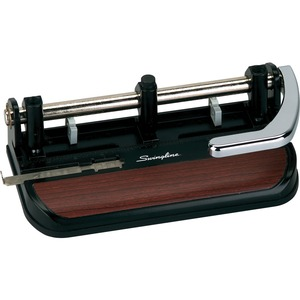 SWI74400 - Swingline Three-Hole Punch