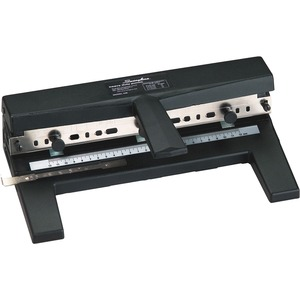 SWI74440 - Swingline Three-Hole Punch