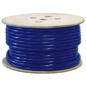 Steren 2 Cat.5e plus 2 RG6 Bundled Cable - 500ft
