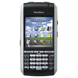 T-Mobile BlackBerry 7130g Smart Phone