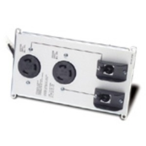 APC - SYPD11 Power Backplate