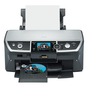 Epson Stylus R380 Photo Printer
