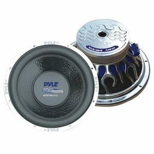 Pyle Blue Wave PLWB-10D Woofer