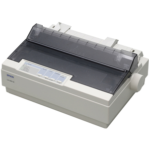 Epson LX-300+ II Dot Matrix Printer