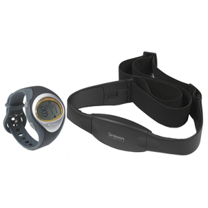 Oregon Scientific SmartHeart SE102 Heart Rate Monitor