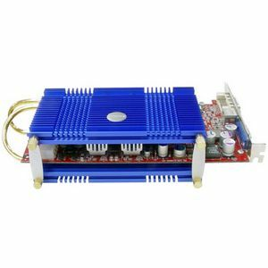 Zalman ZM80D-HP Heatsink with Cooling Pipes