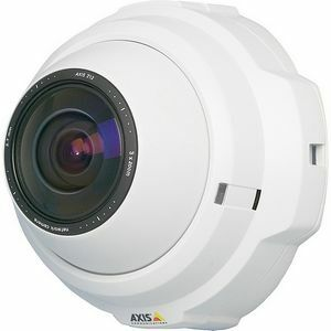 AXIS Communications 0257-024 AXIS 212 PTZ 10 PACK Surveillance Camera