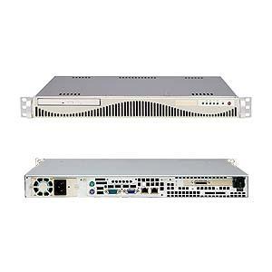 Supermicro SYS-6015V-MRLPB SuperServer 6015V-MRLPB Barebone System