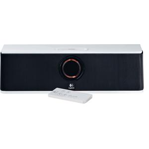 Logitech AudioStation Express Speaker System