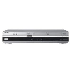 Sony RDRVX420GIS DVD/VCR Combo