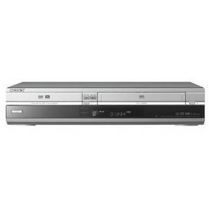 Sony RDRVX410 DVD/VCR Combo
