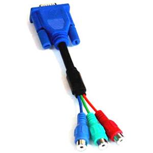 InFocus VESA to Component Adapter