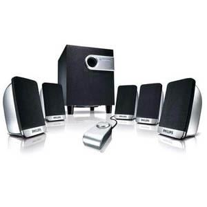 Philips SPA2600 Speaker System