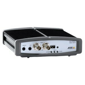 AXIS Communications 0256-004 AXIS 243SA VIDEO SERVER Video Encoder