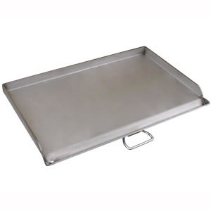 "Camp Chef Professional 32"" x 15"" Steel Griddle"